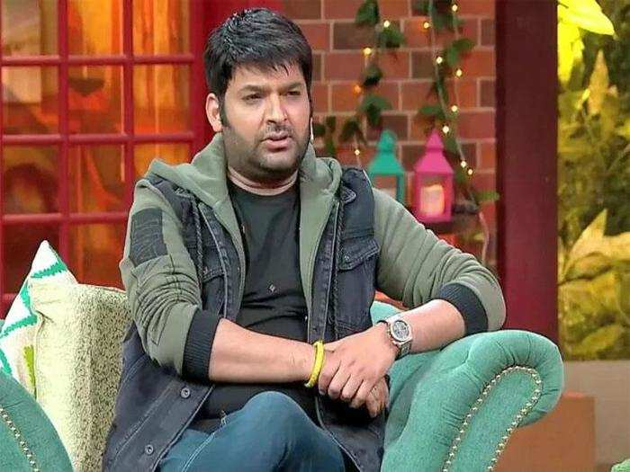 Kapil Sharma shares a throwback picture from his theatre days; looks completely unrecognisable