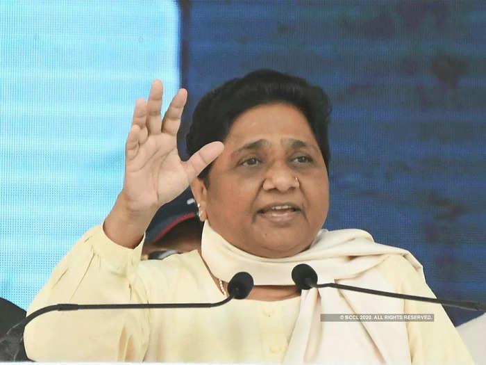 Centres refusal for caste Census of backward classes exposes BJP, says Mayawati