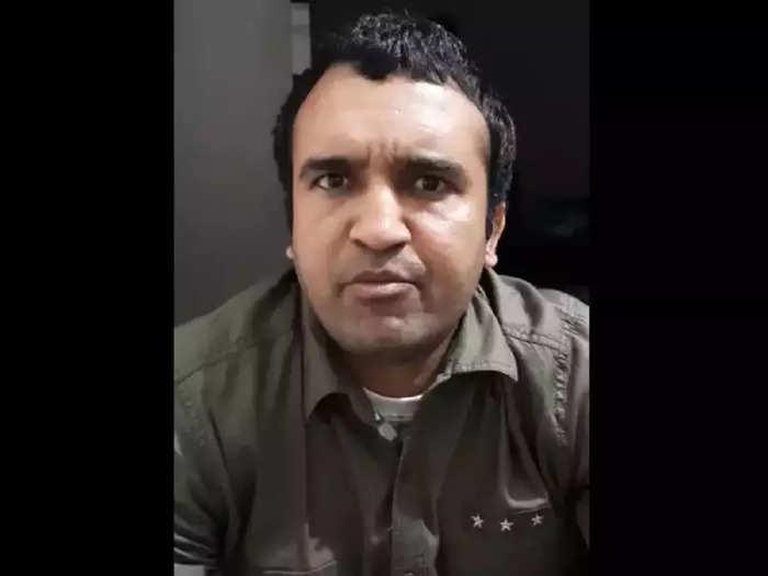 Who was gangster jitendra gogi shot in rohini court