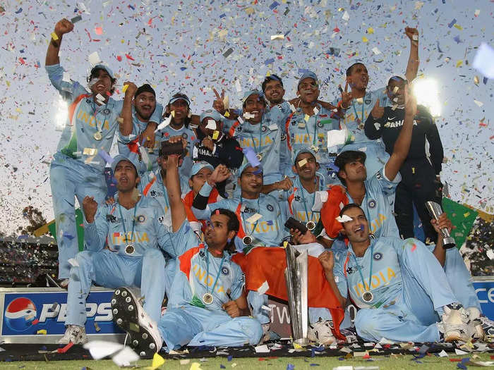 t20 world cup 2007 when india thrashes pakistan in final gautam gambhir and yuvraj singh remembered the day