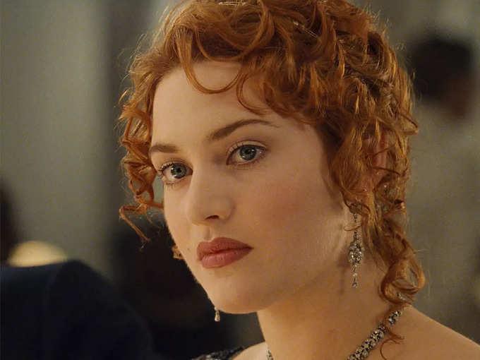 टायटॅनिक फेम अभिनेत्री आता दिसते तरी कशी? फोटो पाहून पडाल पुन्हा प्रेमात