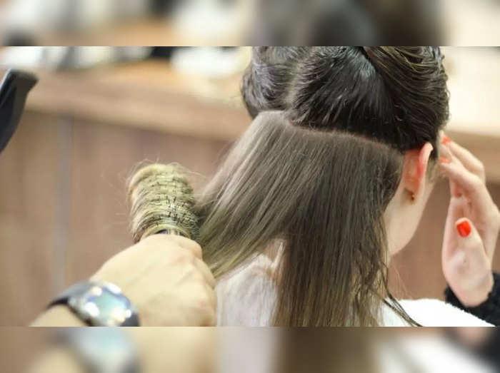 haircut representative image