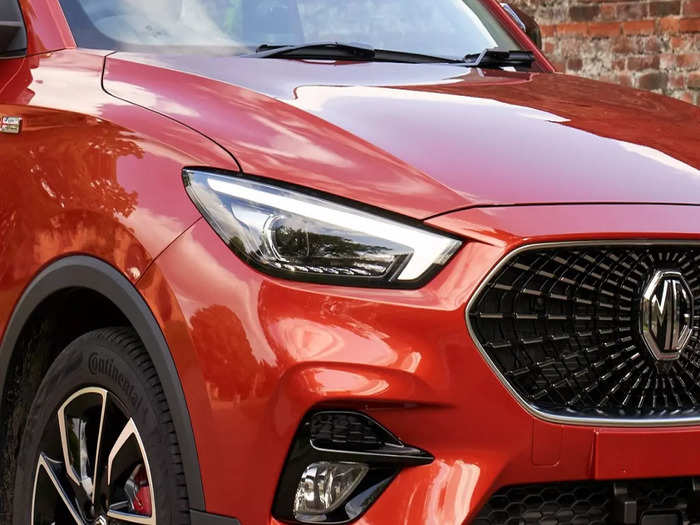 MG Astor SUV Launch Date Price Features India 2