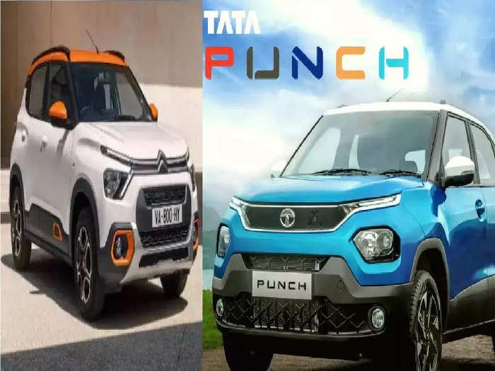 punch-Citroen C3