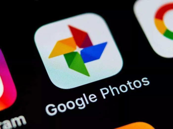 google photoj