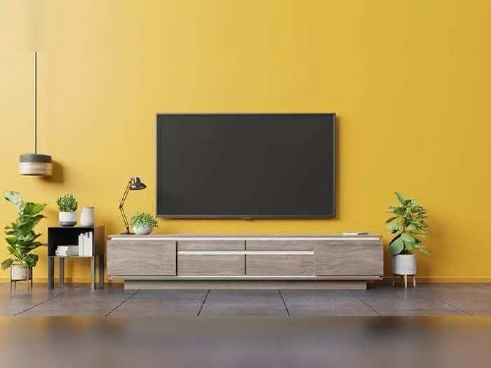 huge discounts on 50 inch smart tv in flipkart big billion days sale discount