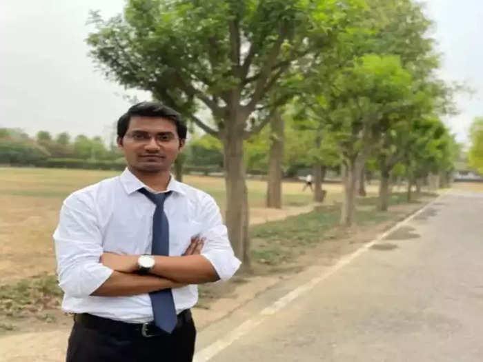 success story shubham kumar katihar bihar topper upsc mains result know big things how gets air 1