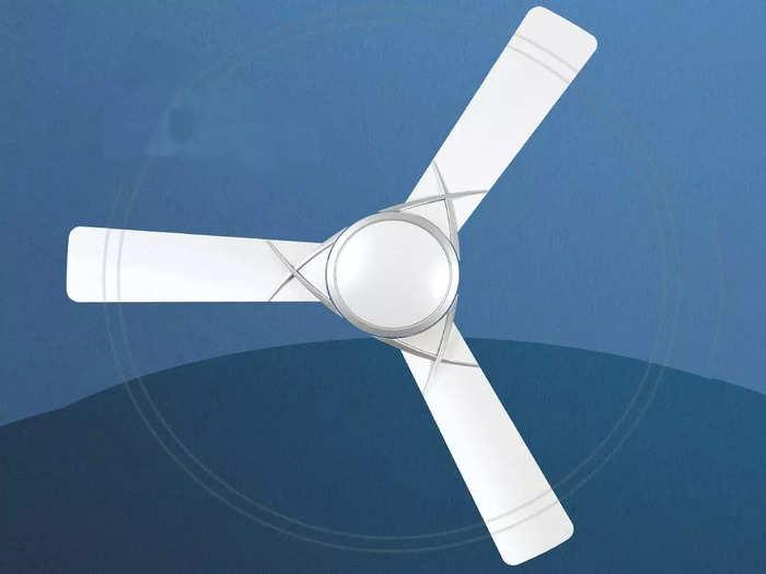 45% तक के डिस्काउंट पर घर ले जाएं ये सीलिंग फैन, घर का लुक भी बदलेगा और हवा भी मिलेगी तेज