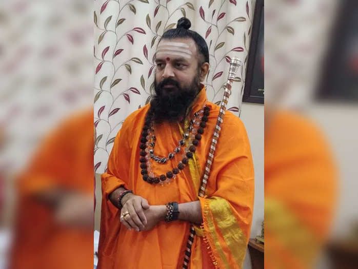 Yathishwara Shivacharya Swamiji