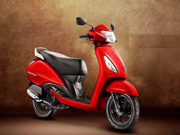 New TVS Jupiter 125 Launch Date Price Features