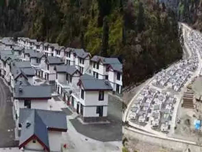 chinese-villages