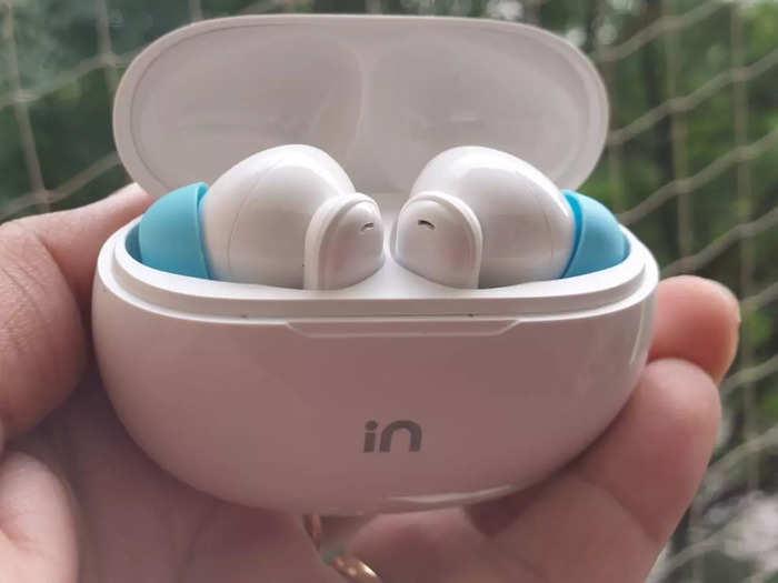 Micromax air fun 1 earbuds case