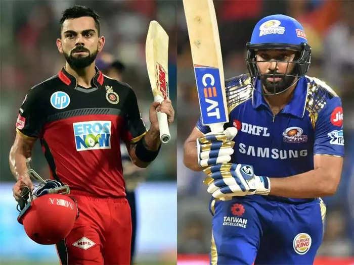 Bangalore vs Mumbai LIVE Streaming: यहां देखें बैंगलोर बनाम मुंबई मैच का लाइव टेलीकास्ट और स्ट्रीमिंग