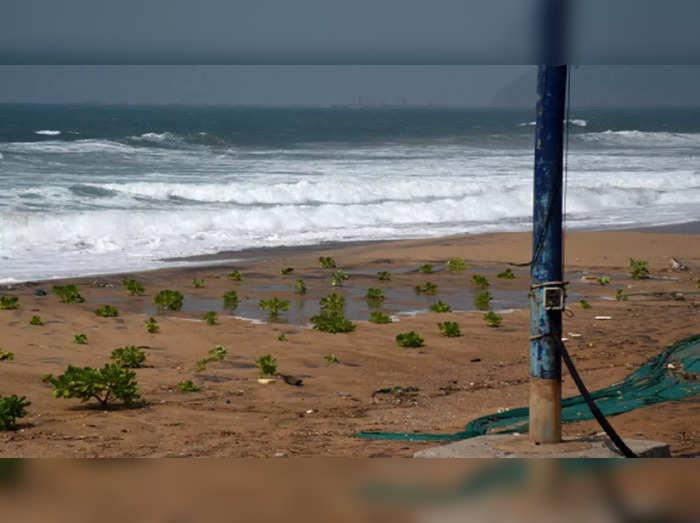 andhra cyclone