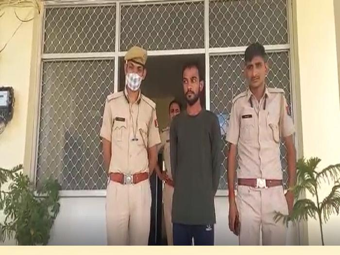 रीट धांधली गिरोह : पहले अजमेर से एक गिरफ्तारी, पूछताछ हुई तो 4 अन्य जिलों से भी पकड़े गए 5 गुर्गे