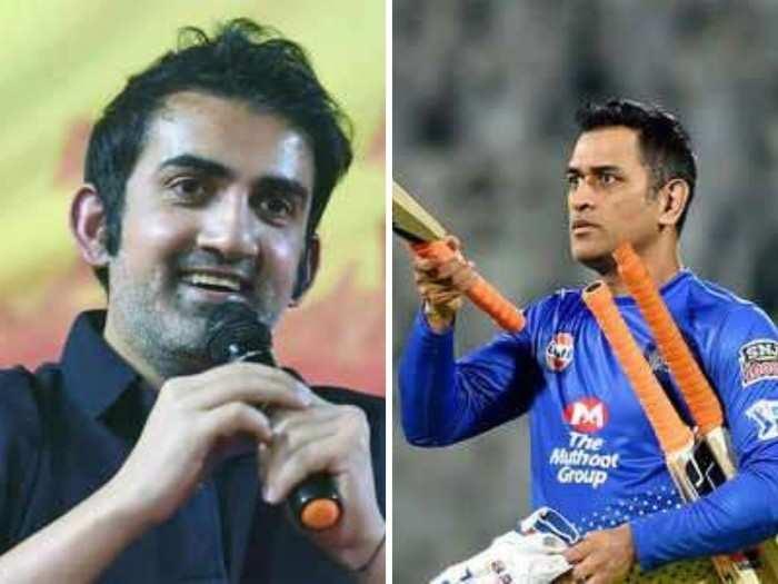 IPL 2021 : चेन्नईला चॅम्पियन होण्यासाठी; धोनीला ही गोष्ट करावी लागले