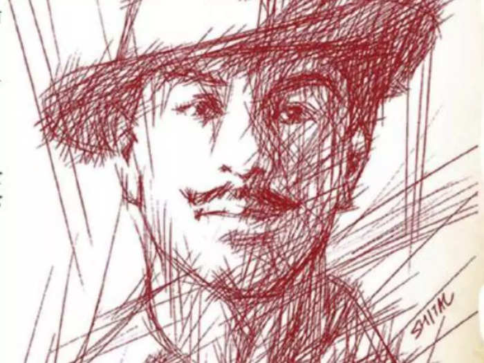 read bhagat singh letters to his father on birth anniversary of one of the greatest revolutionaries