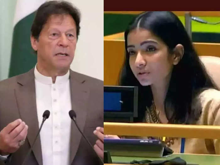 know all about sneha dubey jamshedpur jharkhand connection who gave befitting reply to pakistan pm imran khan unga
