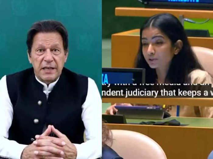 from eenam gambhir to sneha dubey when indian lady diplomats blown away pakistani propaganda against india at un