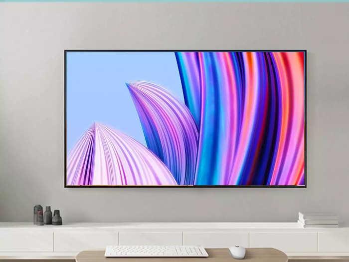20 हजार से भी कम कीमत में मिलेगा 32 इंच वाला Smart TV, डॉल्बी साउंड के साथ पाएं कई बेस्ट फीचर