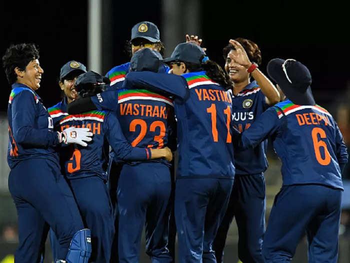 Team India vs Aus 2021