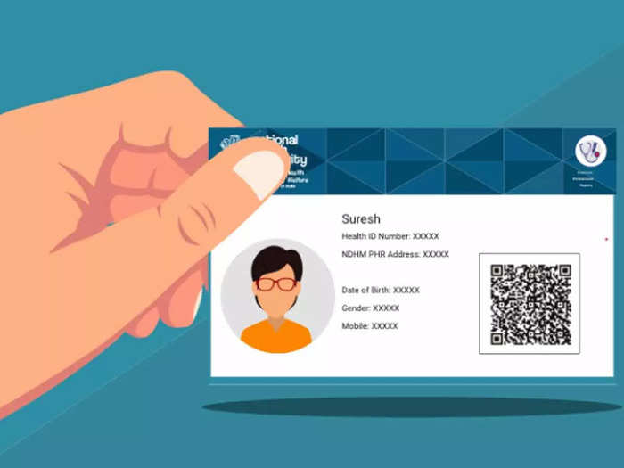 what is unique digital health card, which pm modi going to launch on 27th september under prime minister digital health mission