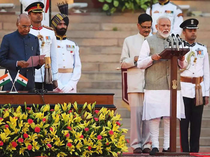 list of chief ministers who became prime minister of india