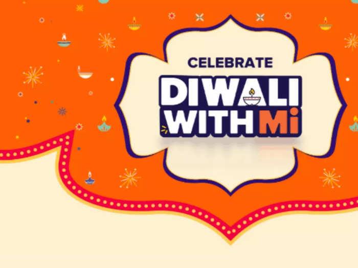 Xiaomi Diwali With Mi Sale