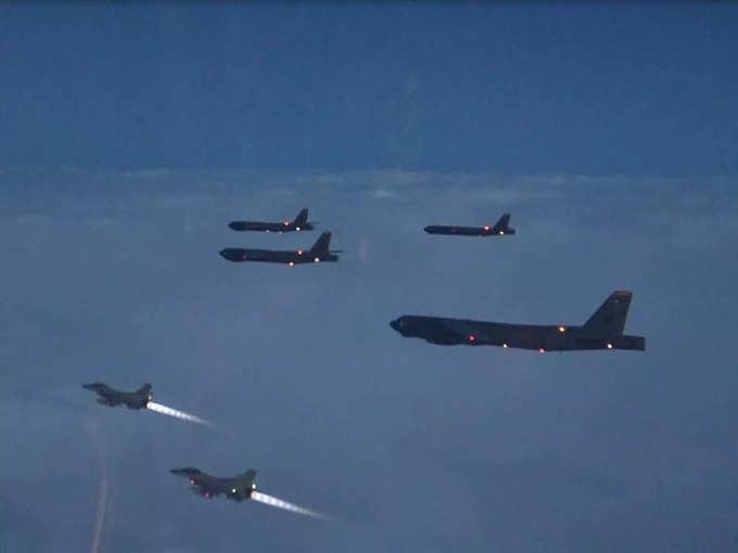 B-52 Bombers 04