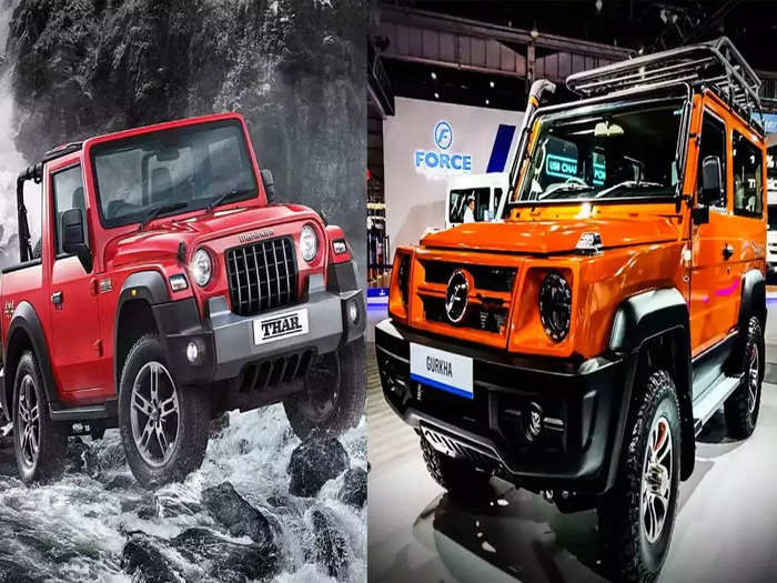 new force gurkha suv launch today rival for mahindra thar check expected price and details