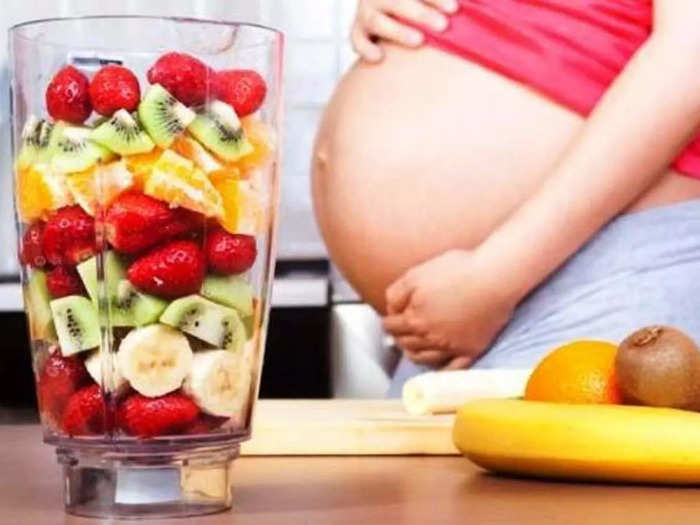 these fruits can be harmful for pregnant woman