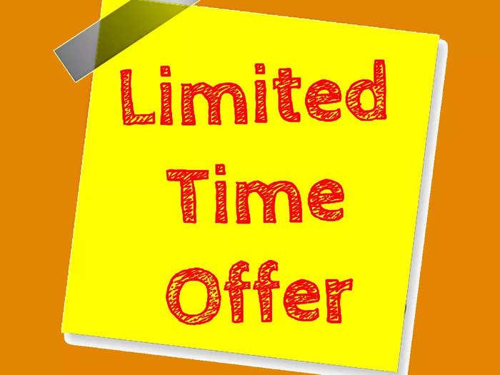Todays Deal : सस्ते में खरीदें स्मार्टफोन, हेडफोन और ब्रांडेड रनिंग शूज, जल्दी नहीं मिलेगा ऐसा ऑफर