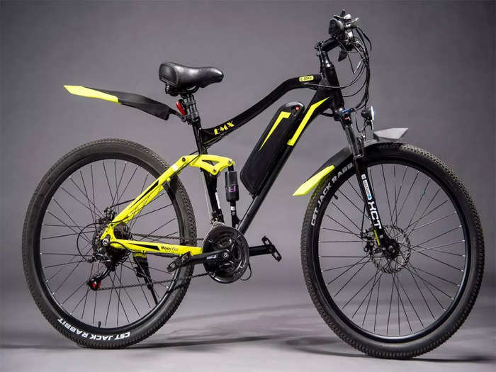 best electric bicycles in indian market price starts at rs 21000 check list