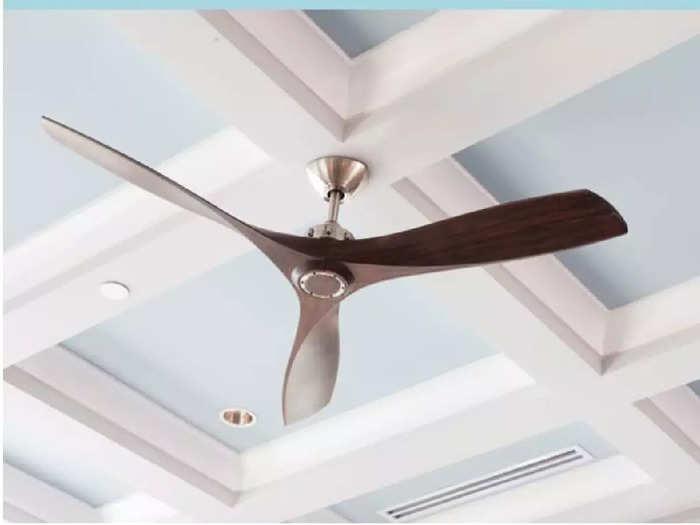 हाई स्पीड हवा देंगे ये लो प्राइस वाले Ceiling Fan, रिमोट कंट्रोल फीचर भी है मौजूद