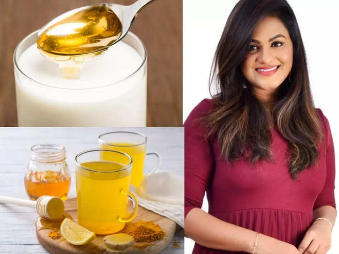honey is not good for health when consume with leman tea and hot milk it become sweet poison says ayurvedic doctor
