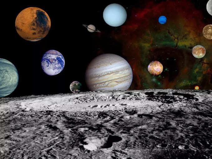 ऑक्टोबरमध्ये ४ ग्रहांचे राशीबदल, या राशींसाठी ठरेल लाभदायक