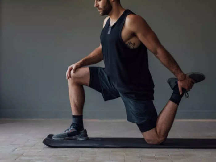 what is the best exercise for males over 40 and why is necessary know fitness expert opinion