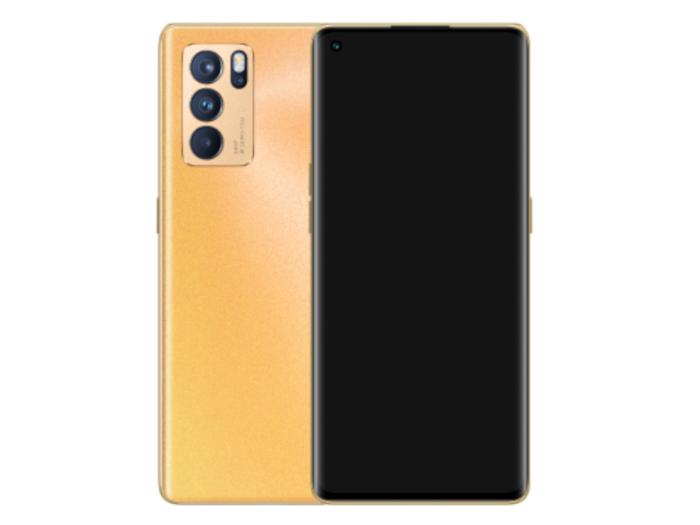 Oppo Reno 6 Pro 5G Diwali Edition