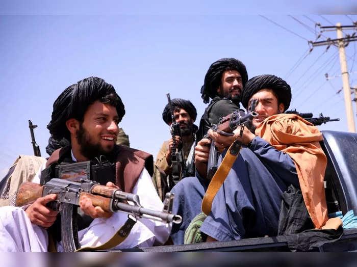 Taliban new