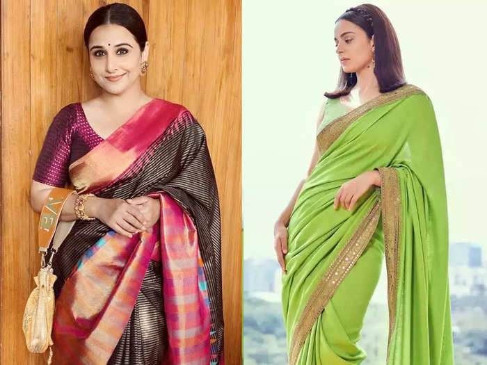 tips to wash and store your saree to keep them looking new for longer period