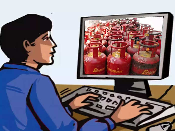 check subsidy on lpg online: how to check if you are getting subsidy or not