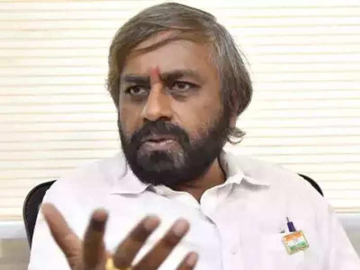 Karnataka By Election: ಹಾನಗಲ್, ಸಿಂದಗಿಯಲ್ಲಿ ಕಾಂಗ್ರೆಸ್ಗೆ ಗೆಲುವು ಫಿಕ್ಸ್ ಎಂದ ಈಶ್ವರ್ ಖಂಡ್ರೆ