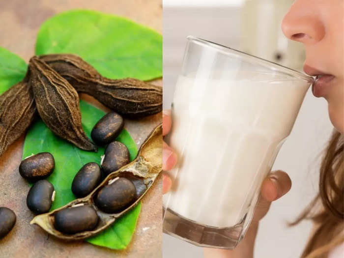 magical health benefits of kaunch beej powder with milk for female in treating anemia periods and digestion issue