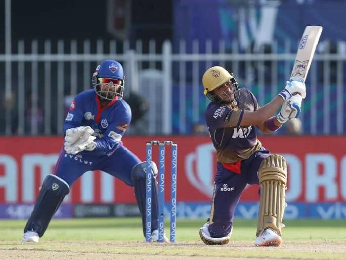 KKR vs DC IPL 2021 M41