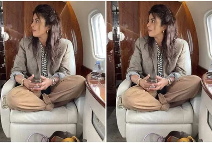 This picture of Priyanka Chopra is going viral