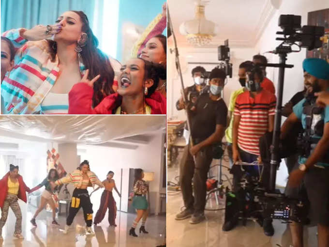 sonakshi sinha new song Mil Mahiya released