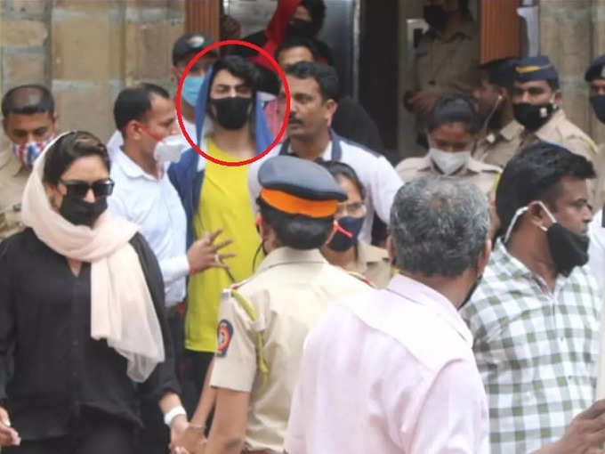 Due to this reason NCB officials suspected Aryan Khan in the cruise party, this is how it was busted