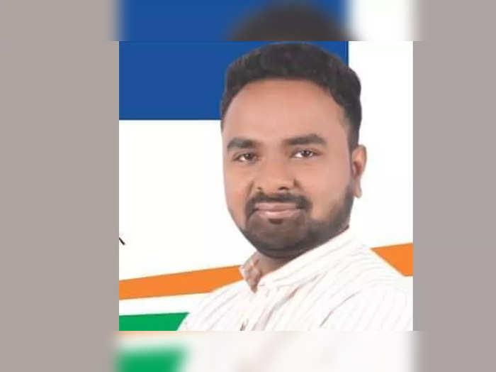 jitesh antapurkar will contest deglur by elections congress declared names