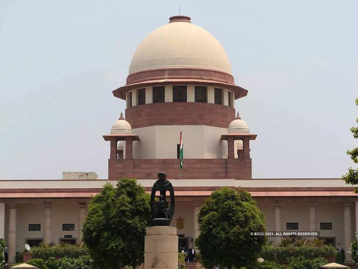 supreme court judge repeats last words of bal gangadhar tilak at trial