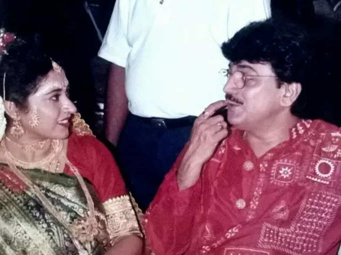 Chiranjeet Chakraborty Satabdi Roy